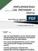 Implementasi Cp Rsms
