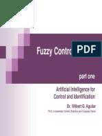 5- Fuzzy Control