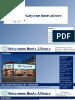 Walgreens Final