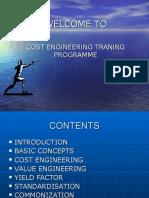 Traning Program