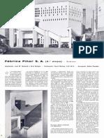 Fábrica Piher Badalona