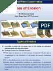 02. Types of Erosion