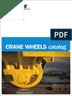 Dgcrane Wheels