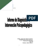 Plan Diagnóstico 1