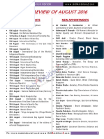 August 2016 - Current Affairs Quick Review - Gr8AmbitionZ.pdf