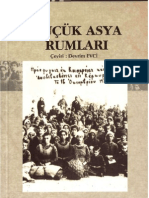 Küçük Asya Rumları - Gerasimos Augustinos