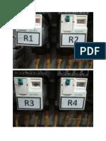 Component Panel LVMDP