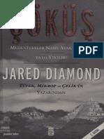 Jared Diamond - Çöküş