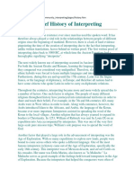 A Brief History of Interpreting_docx