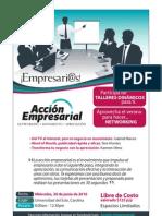 Acción Empresarial