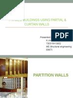 partitionwalls