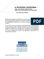 Livre Blanc Numérique de La FNCCR V12
