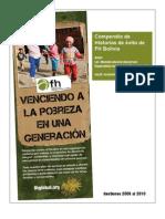 Historias de éxito FH Bolivia liv