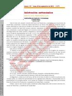 Lavandería Tintoreria CReal (2012-2014)