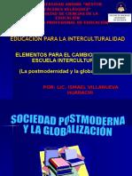 2. Posmodernidad y Globalizacion