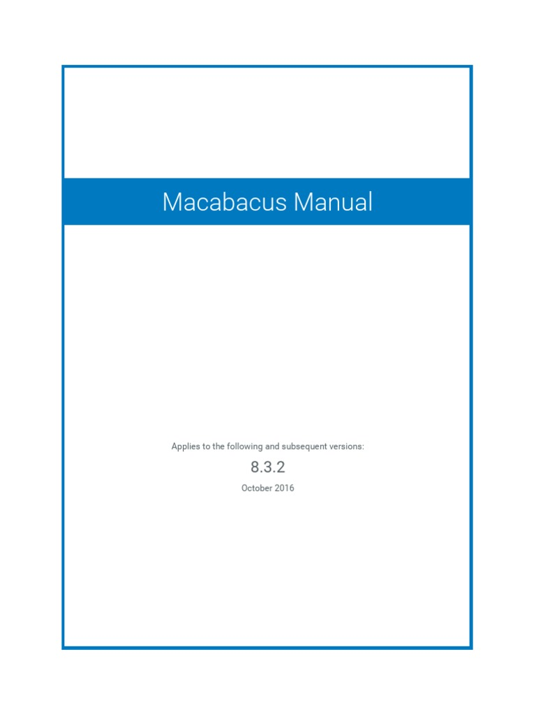 Mac Abacus Manual   Microsoft Excel   Keyboard Shortcut