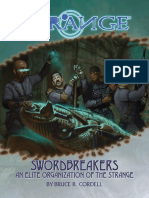 Sword Breakers