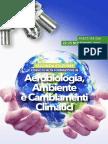 Corso di Alta Formazione in Aerobiologia, Ambiente e Cambiamenti Climatici