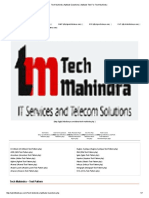 Tech Mahindra Aptitude Questions _ Aptitude Test for Tech Mahindra