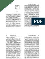 Piaget La Psicología y Los Valores Religiosos_1923