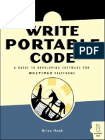 Write Portable Code.pdf