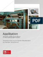 An Metallbänder 201607 De