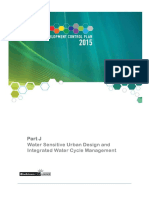 Part J - Water Sensitive Urban Design and Integrated Water Cycle Management