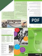 M7 Cycleway Brochure