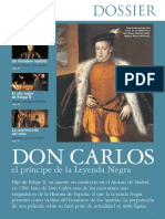 Dossier D. Carlos