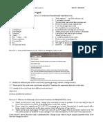 Worksheet Molar Writing Emails