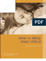 How to Help Your Child a Parents Guide to OCD