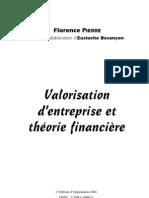 Les Determinants Boursiers Et Eco de La Valeur