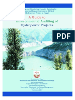 A Guide to Environmental Auditing of Hydropower Projects-1.pdf