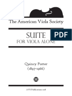 Porter Suite