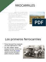 Ferro Carriles