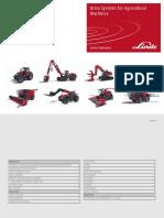 Linde DriveSystems AM PDF