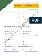 Ficha de Trabalho n.º 4 - Polinómios (1)