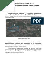 Kliping Perumahan PNS Karanja Lemba