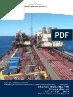 Maersk Ngujima-yin Final 16112009
