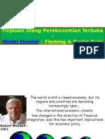 10-11. Mundell Fleming Model