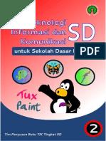 TIK SD kelas II