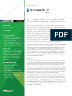 Case Study 2_Vmware EMC Documentum