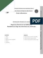 IT 08 - 2004 - Segurança estrutural nas edificações (resistência ao fogo dos elementos de construção.pdf