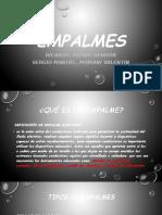 Diapositivas Empalmexs Expo