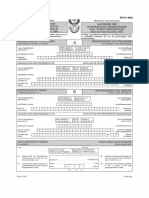 Application Initial Registration of a Motor Vehicle_MVR1-MIB