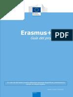 Erasmus Plus Programme Guide Es