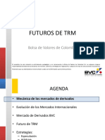 Futuro TRM