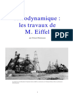 Travaux de Gustave Eiffel