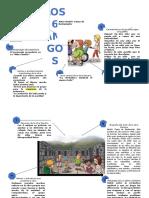 Infografia de niños