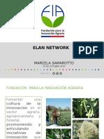 Programa de Innovación en Alimentos + Saludables (PIA+S) de FIA y CORFO